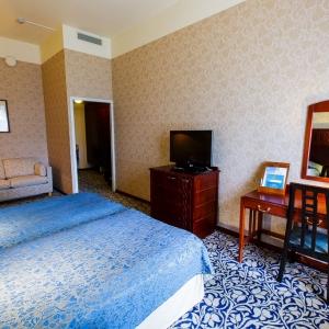 Hotel room in Imatra