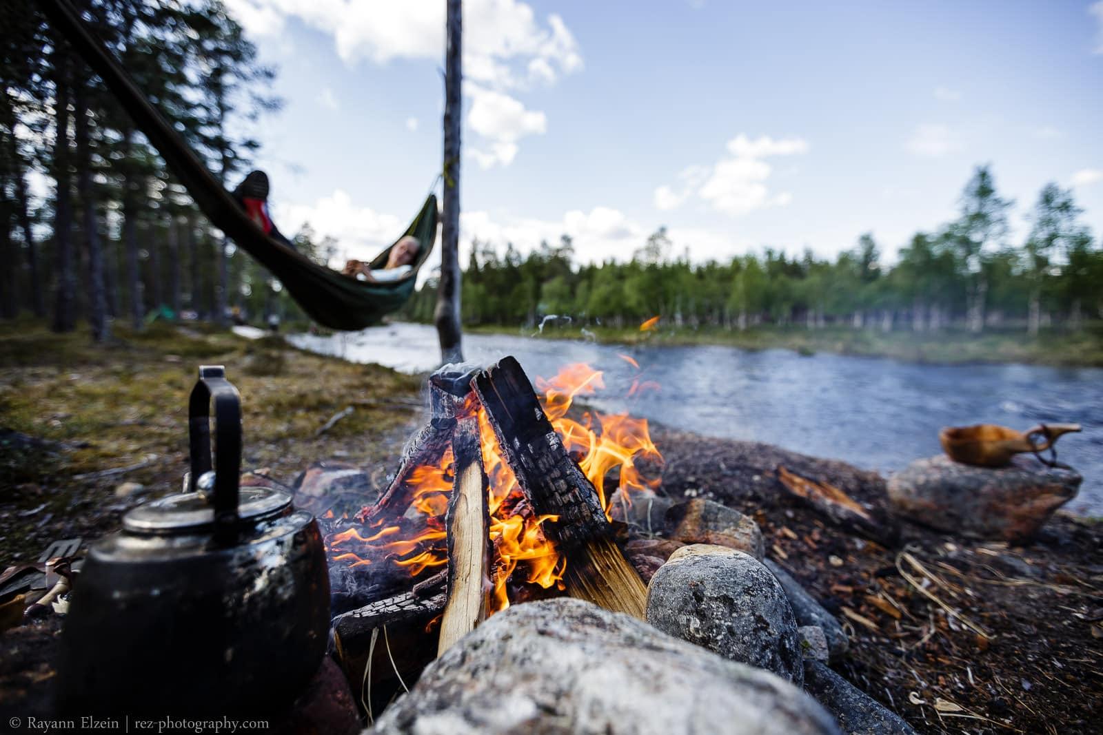 Lapland Summer Pictures Rayann Elzein Photography