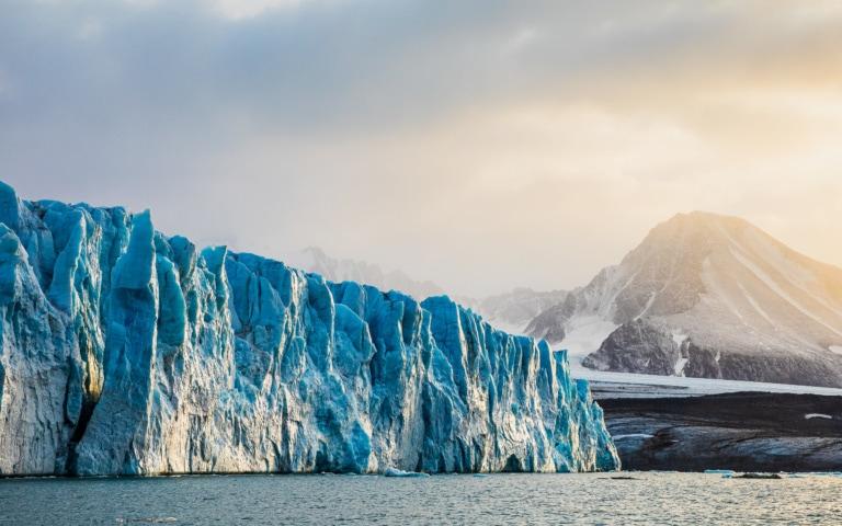 Croisière au Spitzberg sur le navire MS Polarfront
