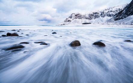 Croisière d'hiver en Norvège : des Lofoten à Tromsø