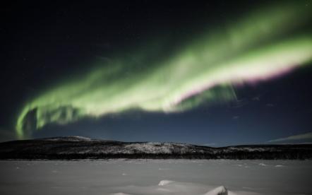 Northern lights photography workshop – Utsjoki – January 2020