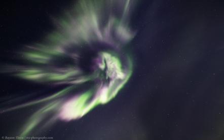17 favourite aurora photos around the world