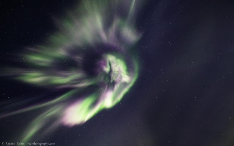 Mes 17 photos préférées d'aurores boréales dans le monde